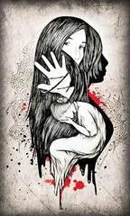 رفع خشونت از زنان با «خانواده محور»ی یا «کپی برداری از غرب»