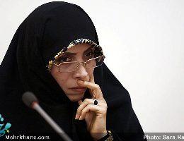 زنان عصر جمهوری اسلامی